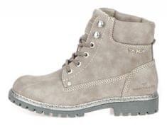 Tom Tailor dámska členková obuv 7990107