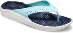 Crocs ženske japanke LiteRide Flip (205182-4KP)