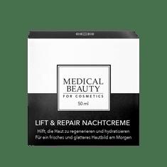 Medical Beauty LIFT & REPAIR NOČNÍ KRÉM