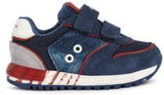 Geox fiú sportcipő ALBEN B023CC_01322_C4277