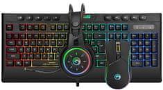 Marvo CM305, gamer készlet, US (CM305 US)