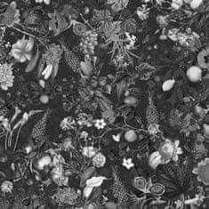 DEVON & DEVON Tapeta Botanic BLACK & WHITE, kolekcia VITO NESTA