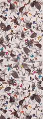OSBORNE & LITTLE Tapeta BIRD SONG 01 z kolekcie Verdant