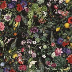 DEVON & DEVON Tapeta Botanic DARK, kolekcia VITO NESTA