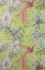 MATTHEW WILLIAMSON Tapeta BIRD OF PARADISE 01 z kolekcie Šaman