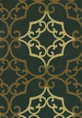 NINA CAMPBELL Tapeta AMATI 01 z kolekcie LOMBARDIA