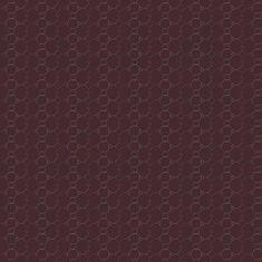 DEVON & DEVON Tapeta CHAIN RED, kolekce VITO NESTA