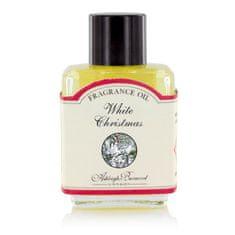 Ashleigh & Burwood BIAŁY ŚWIĄTECZNY olejek eteryczny (białe Boże Narodzenie)