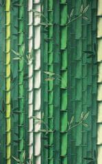 OSBORNE & LITTLE Ozadje BAMBOO 01 iz kolekcije ENCHANTED GARDENS