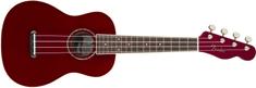 Fender Zuma Classic Uke CAR WN Akustické ukulele