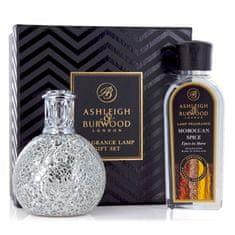 Ashleigh & Burwood Malá katalytická lampa TWINKLE STAR s vůní MOROCCAN SPICE 250 ml