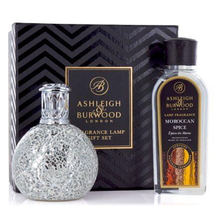 Ashleigh & Burwood Majhna katalitična svetilka TWINKLE STAR z vonjem MOROCCAN SPICE 250 ml
