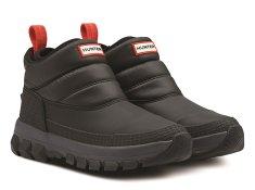 HUNTER Original Pánské kotníkové zimní boty Hunter Snow Ankle Boot