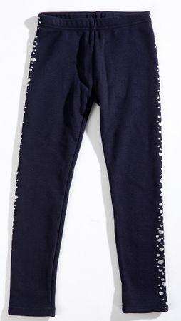 Topo dekliške hlače, 110, modre