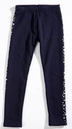 Topo dekliške hlače, 116, modre