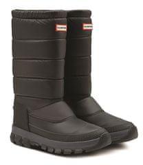 HUNTER Original Pánské vysoké zimní boty Hunter Insulated Snow Tall Boot