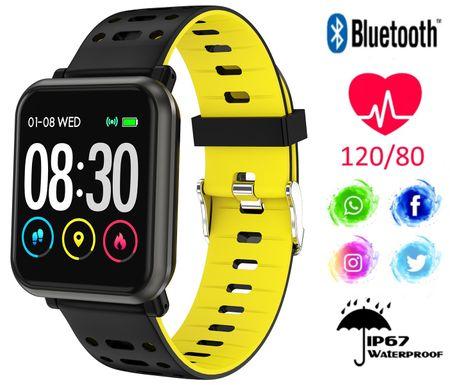 Trevi T-FIT 210 športna ura, Bluetooth