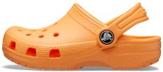 Crocs buty dziecięce Classic Clog K Cantaloupe 204536-801