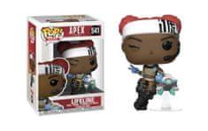 Funko POP! Apex Legends figura, Lifeline #541