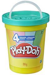 Play-Doh Super balenie plastelíny - zelená