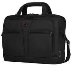 """Wenger BC PRO - 14""""/16"""" taška na notebook a tablet 606464, čierna"""