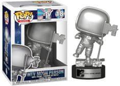 Funko POP! MTV figura, MTV Video Music Award: Moon Person #18
