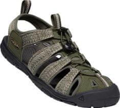 KEEN pánske sandále Clearwater CNX (10012298KEN.01)
