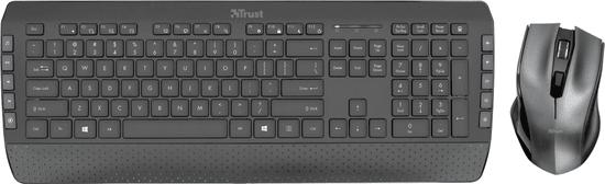 Trust Tecla-2, CZ/SK (23416)