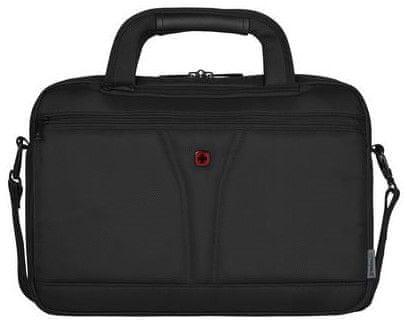 """Wenger BC UP - 14"""" tenká taška na notebook a tablet 606462, čierna"""
