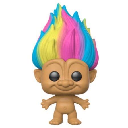 Funko POP! Trolls figura, Rainbow Troll