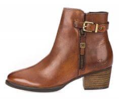 Tom Tailor dámska členková obuv 7999402