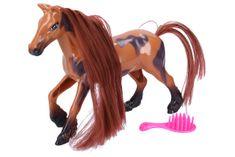 Wiky Kôň s hrebeňom 15cm