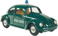 KOVAP Auto VW chrobák polícia