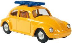 KOVAP Auto VW Chrobák ski