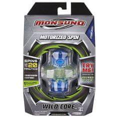 Mattel Vir iz Monsuna Mattel, Wild Core, modre barve
