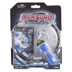 Mattel Vir iz Monsuna Mattel, Ključavnica, modra