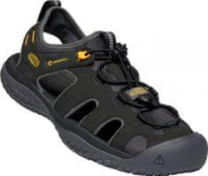 KEEN Męskie sandały Solr Sandal M (10012302KEN.01)