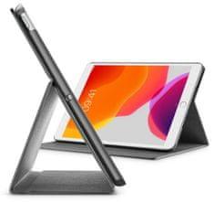 """CellularLine pokrowiec ze stojakiem FOLIO, Apple iPad Pro 10,2"""" (2019), czarny"""