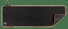 Trust GXT 764 Glide-Flex XXL podloga za miš i tipkovnicu, RGB