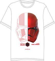 Disney Star Wars fantovska majica