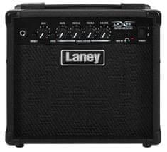 Laney LX15 BK Kytarové tranzistorové kombo