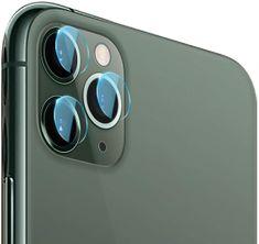Premium Zaštitno staklo za Apple iPhone 11 Pro Max, za zadnju kameru, kaljeno