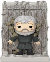Funko POP! Game of Thrones figura, Hodor Holding the Door