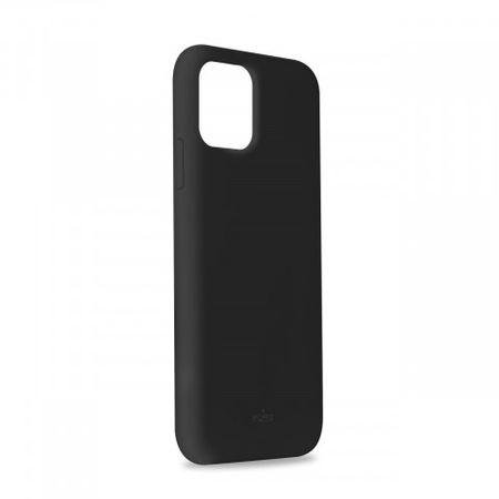 Puro Icon ovitek za iPhone 11 Pro Max, črn