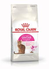 Royal Canin sucha karma dla kota Savour Exigent 10 kg