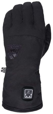 Alpenheat FireGloveEveryday (AG8) uniseks ogrevane rokavice, črne, 7