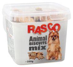 RASCO Sušenky zvířátka mix 350 g