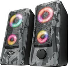 Trust głośniki gamingowe GXT 606 Javv (23379)
