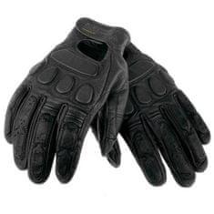Dainese settantadue BLACKJACK letné kožené rukavice na motorku