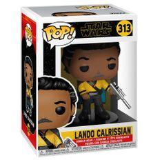 Funko POP! Star Wars: The Rise of Skywalker figura, Lando Calrissian #313